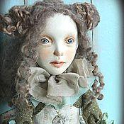 Куклы и игрушки ручной работы. Ярмарка Мастеров - ручная работа Кукла Марийка. Handmade.