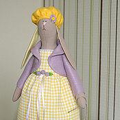Куклы и игрушки ручной работы. Ярмарка Мастеров - ручная работа Цветочница Мила. Handmade.