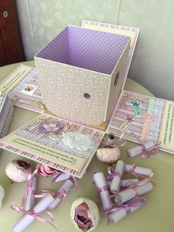 вам жизненном коробка поздравлений на свадьбу решил устроить для