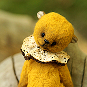 Куклы и игрушки ручной работы. Ярмарка Мастеров - ручная работа Юзеф. Handmade.