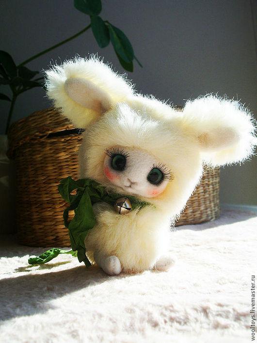 Мишки Тедди ручной работы. Ярмарка Мастеров - ручная работа. Купить Лимонная. Handmade. Лимонный, аврора
