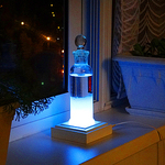 Stormglass - Ярмарка Мастеров - ручная работа, handmade