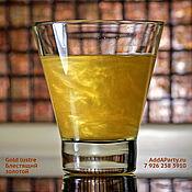 Материалы для творчества handmade. Livemaster - original item Kandurin Shiny Gold 120610. Handmade.