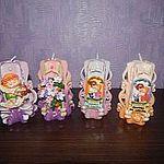 Лариса Сатюкова (Резные свечи) (lori-s) - Ярмарка Мастеров - ручная работа, handmade