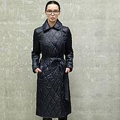 Женское пальто утепленное Bueno Ricci