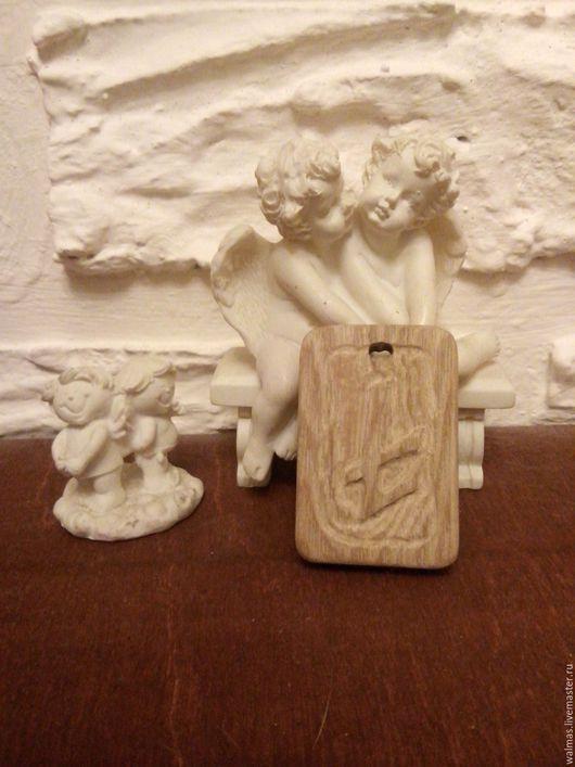 Кулоны, подвески, кольца и украшения из дерева ручной работы. Гравировальные работы. WalMaS. Эзотерика.
