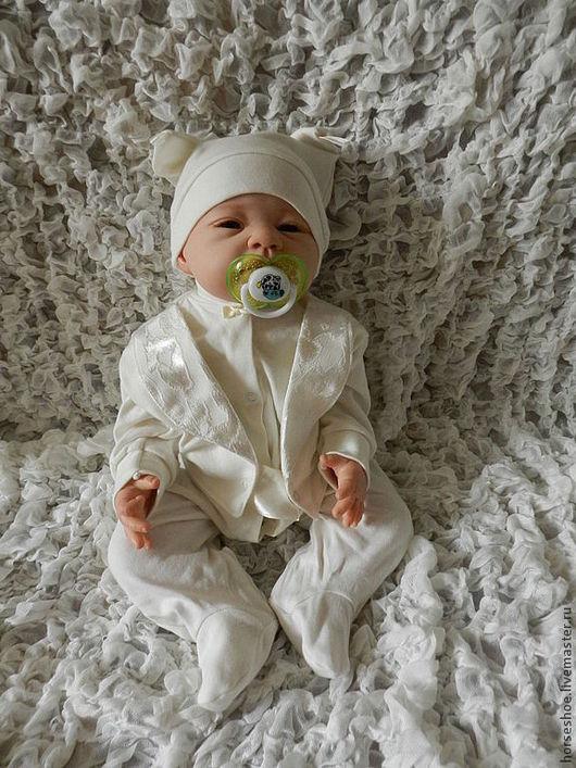 Куклы-младенцы и reborn ручной работы. Ярмарка Мастеров - ручная работа. Купить кукла реборн Beau. Handmade. Реборн