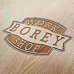 #borey.workshop - Ярмарка Мастеров - ручная работа, handmade