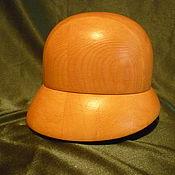 Материалы для творчества handmade. Livemaster - original item Blank - hat 008. Handmade.