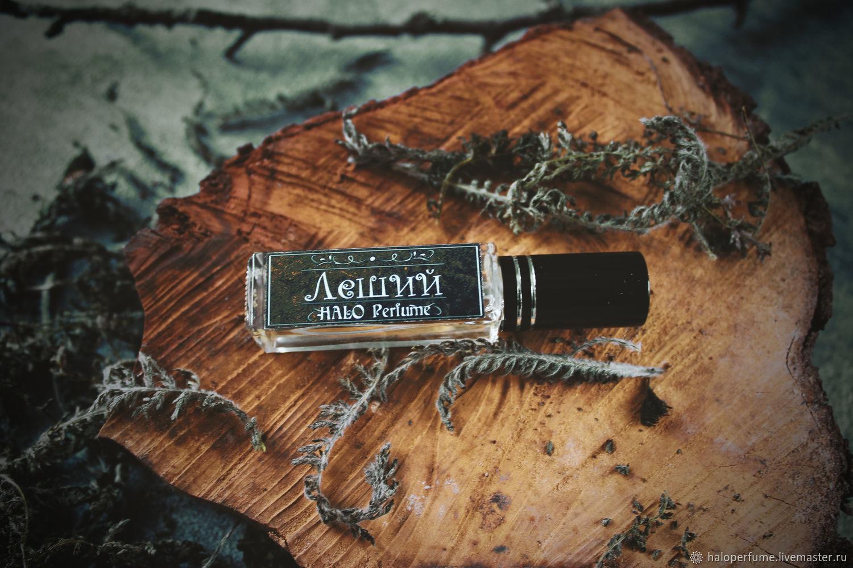 The Spirits Of The 'Devil', Perfume, Voronezh,  Фото №1