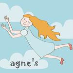 AGNE'S - Ярмарка Мастеров - ручная работа, handmade