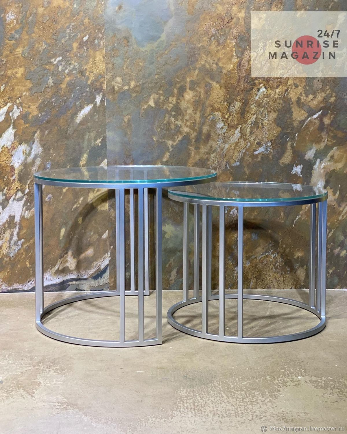 Raven coffee table, Tables, Yaroslavl,  Фото №1