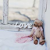 Куклы и игрушки ручной работы. Ярмарка Мастеров - ручная работа Ивонн.... мой нежный ангел. Handmade.