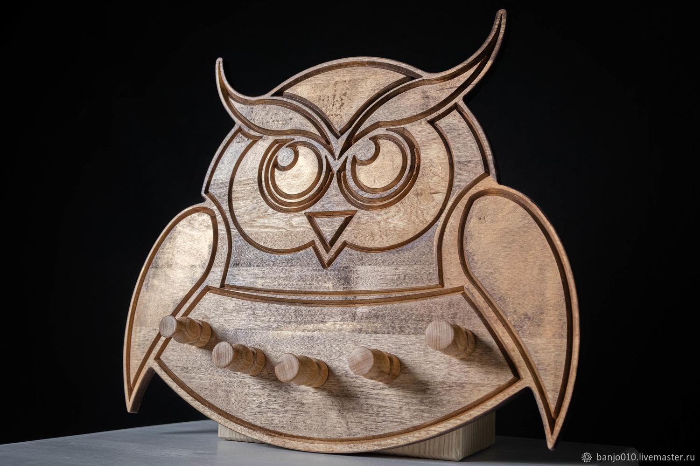 The Housekeeper Owl, Housekeeper, Lyubertsy,  Фото №1