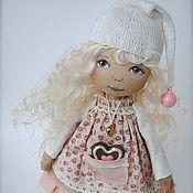 Куклы и игрушки ручной работы. Ярмарка Мастеров - ручная работа Гномочка-малышка. Handmade.