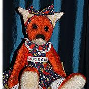 Куклы и игрушки ручной работы. Ярмарка Мастеров - ручная работа Ларсон. Handmade.