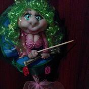 Куклы и пупсы ручной работы. Ярмарка Мастеров - ручная работа Куклы обереги, куклы на удачу, куклы достаток в дом. Handmade.