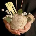 Милый Клубок - Ярмарка Мастеров - ручная работа, handmade