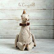 "Мишка тедди ""Le Caramel"""