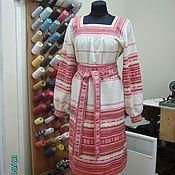 """Одежда ручной работы. Ярмарка Мастеров - ручная работа платье """". Handmade."""