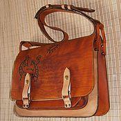 Сумки и аксессуары handmade. Livemaster - original item Redhead ethnics. Handmade.