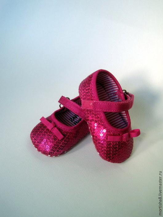 Одежда для кукол ручной работы. Ярмарка Мастеров - ручная работа. Купить Обувь для кукол. Handmade. Черный, черный цвет, нубук
