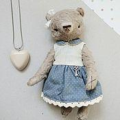 Куклы и игрушки ручной работы. Ярмарка Мастеров - ручная работа Дуня. Handmade.