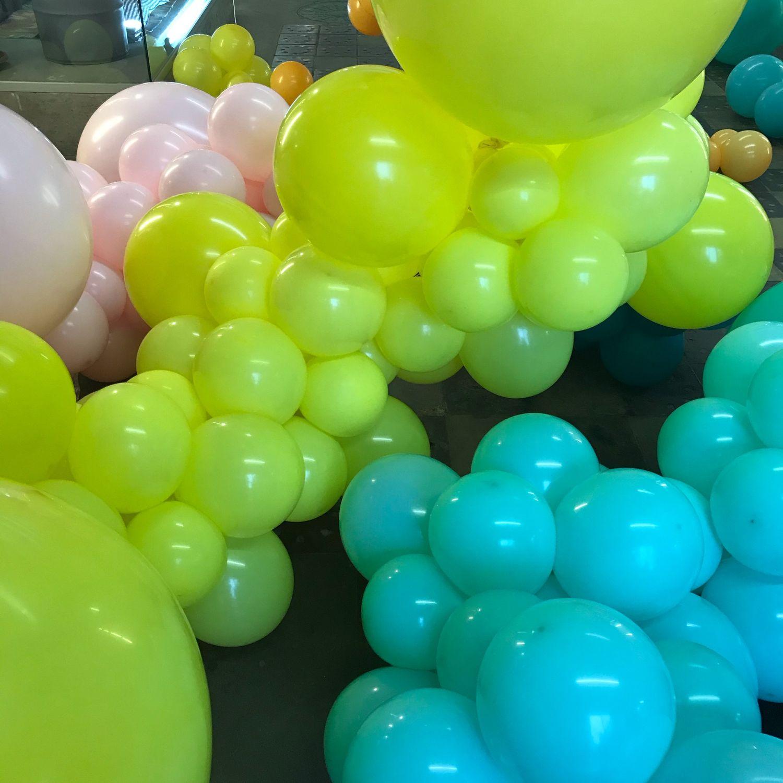 «Raduga_bubble» Декор на любой праздник, Дизайн, Одинцово,  Фото №1