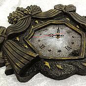 Для дома и интерьера ручной работы. Ярмарка Мастеров - ручная работа Часы имперские. Handmade.