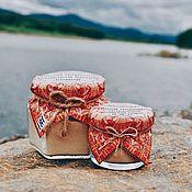 Косметика ручной работы. Ярмарка Мастеров - ручная работа Зубной порошок с алтайской содой. Handmade.