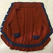 Одежда для питомцев ручной работы. Ярмарка Мастеров - ручная работа Кардиган для собачки. Handmade.