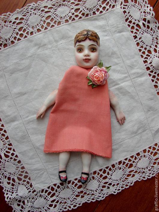 Куклы и игрушки ручной работы. Ярмарка Мастеров - ручная работа. Купить № 2 набор для тедди-долл. Handmade.