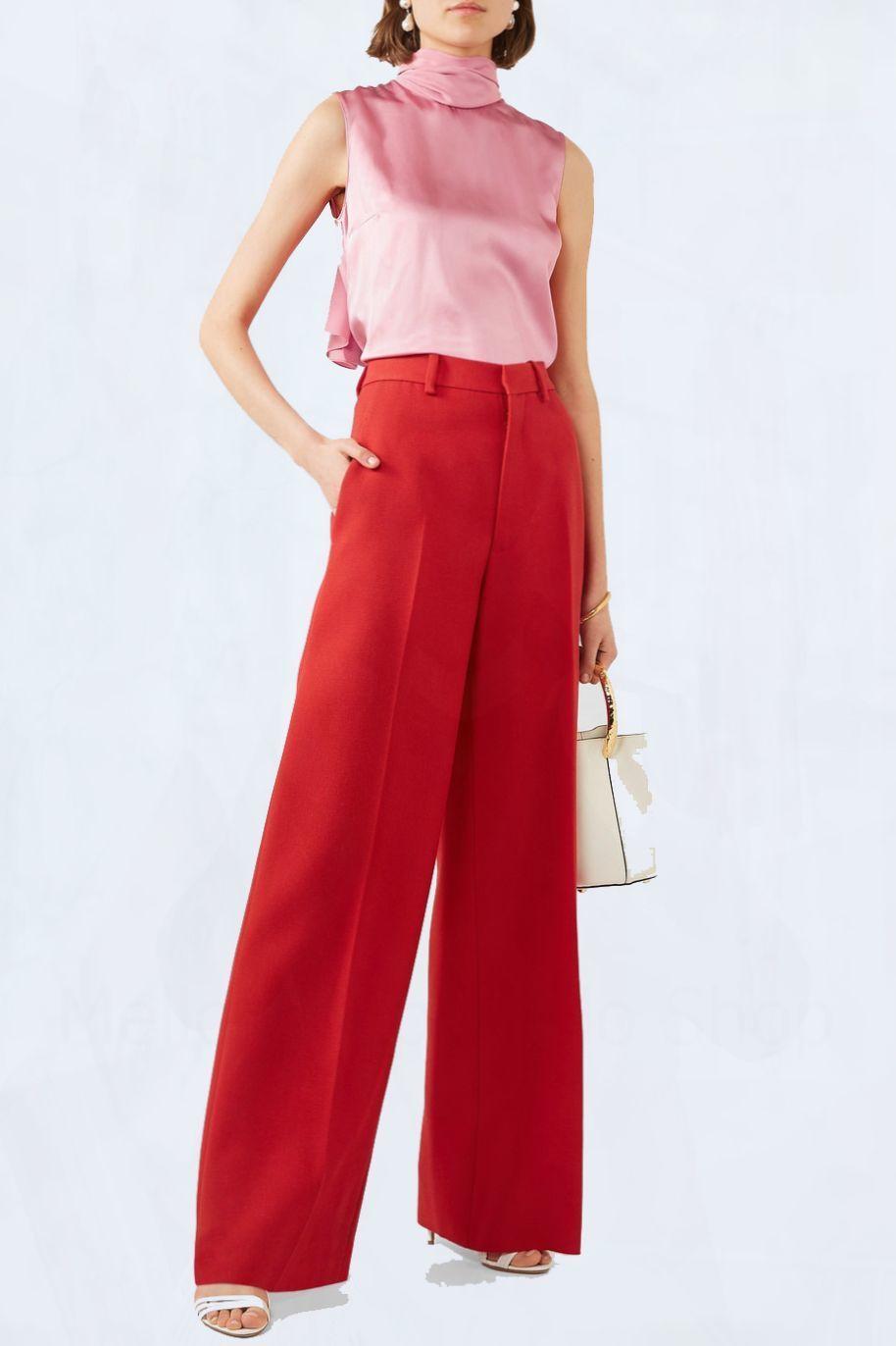 Блузки ручной работы. Ярмарка Мастеров - ручная работа. Купить Женская блузка. Для работы, на каждый день. Пошита из блузочной ткани. Handmade.