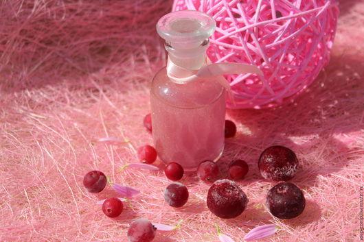 """Крем, гель, сыворотка ручной работы. Ярмарка Мастеров - ручная работа. Купить """"Витамины для волос"""" сыворотка. Handmade. Розовый"""