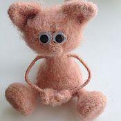 Куклы и игрушки ручной работы. Ярмарка Мастеров - ручная работа Котейка. Handmade.