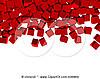 red cube - Ярмарка Мастеров - ручная работа, handmade