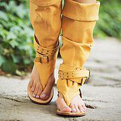 Обувь ручной работы handmade. Livemaster - original item Texas. Handmade.