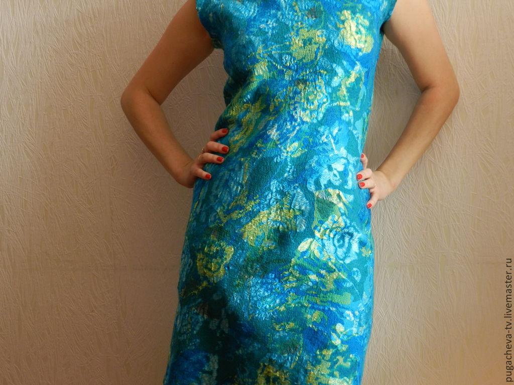 Женская одежда деворе