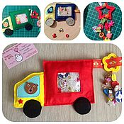 Куклы и игрушки handmade. Livemaster - original item Isoloci for a boy,