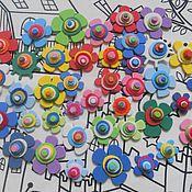 Дизайн и реклама ручной работы. Ярмарка Мастеров - ручная работа Цветы для интерьера. Handmade.