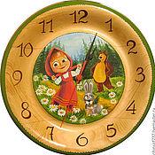 Для дома и интерьера handmade. Livemaster - original item Watch cedar series Baby. Handmade.