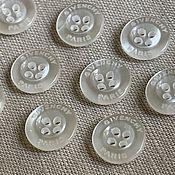 Материалы для творчества handmade. Livemaster - original item Givenchy style buttons. Handmade.