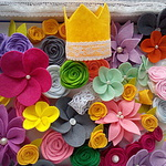 Юлия Бухарембетова - Ярмарка Мастеров - ручная работа, handmade