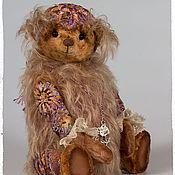 Куклы и игрушки ручной работы. Ярмарка Мастеров - ручная работа Мишка Хермиона. Handmade.