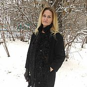 Одежда handmade. Livemaster - original item Alteration, cut, Astrakhan fur coat. Handmade.