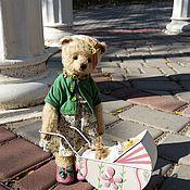 """Куклы и игрушки ручной работы. Ярмарка Мастеров - ручная работа """"Мама Нюта"""". Handmade."""