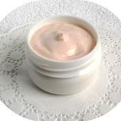 Косметика ручной работы handmade. Livemaster - original item Day cream for Mature skin series Red dragon. Handmade.
