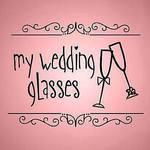 Myweddingglasses - Ярмарка Мастеров - ручная работа, handmade