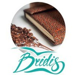Блокноты • Скетчбуки Bridis books - Ярмарка Мастеров - ручная работа, handmade