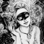 Black Venus fashion - Ярмарка Мастеров - ручная работа, handmade
